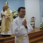 Ordenação e 1ª Missa do Pe. Valnei