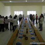Encontro dos Agentes da Pastoral Carcerária