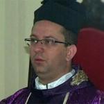 1ª Missa do Pe. Luciano