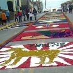 Tapetes - Corpus Christi
